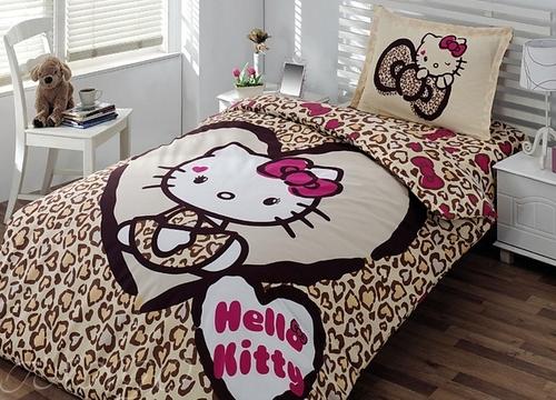 Детское постельное белье VS Hello Kitty 10