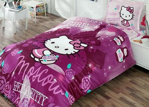 Детское постельное белье VS Hello Kitty 4