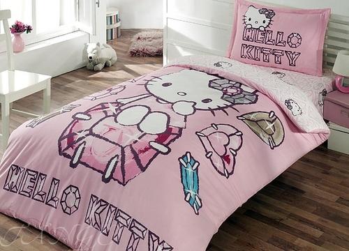 Детское постельное белье VS Hello Kitty 3