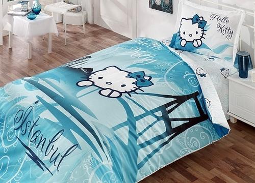 Детское постельное белье VS Hello Kitty Istanbul