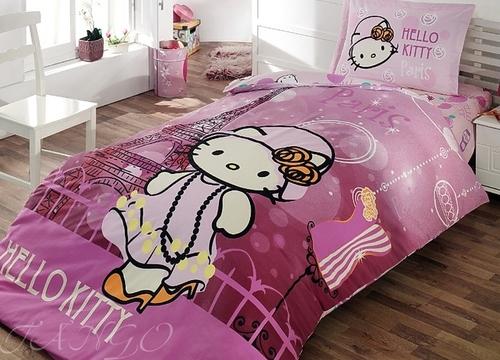 Детское постельное белье VS Hello Kitty 2