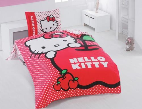 Детское постельное белье VS Hello Kitty 5