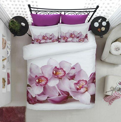 Постельное белье N6227 Orchid