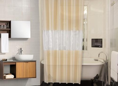 Штора для ванной Valtery YE-0001A