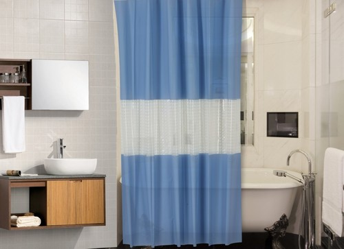 Штора для ванной Valtery YE-0005A