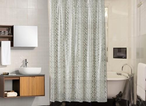 Штора для ванной Valtery YM-4301A